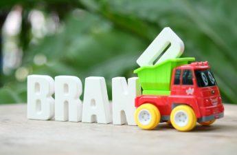 branding og markedsføring