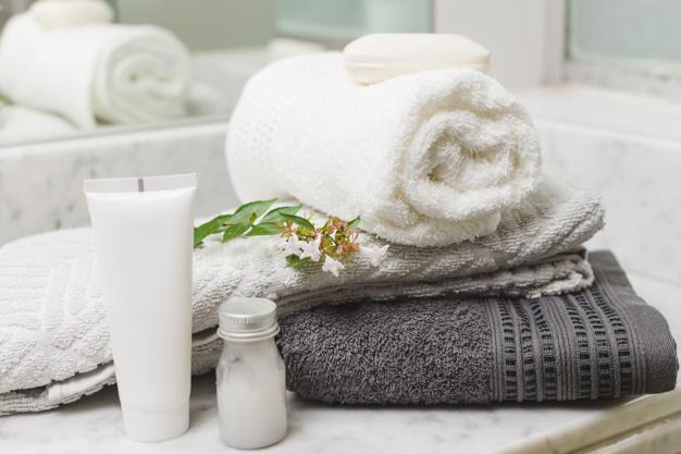 badeværelse accesories