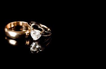 filigran smykke
