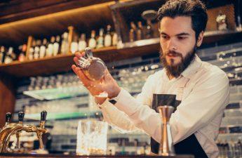 perfekte gin og tonic