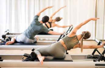reformer træning