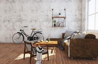 sofabord valnød